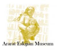 Ararat Eskijian Museum Logo